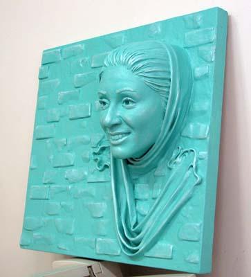 سردیس های تولید شده در موسسه فرهنگی هنری علیمرادیان